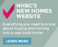 NHBC's New Homes Website