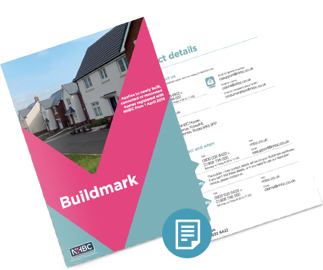 Buildmark Policy Document