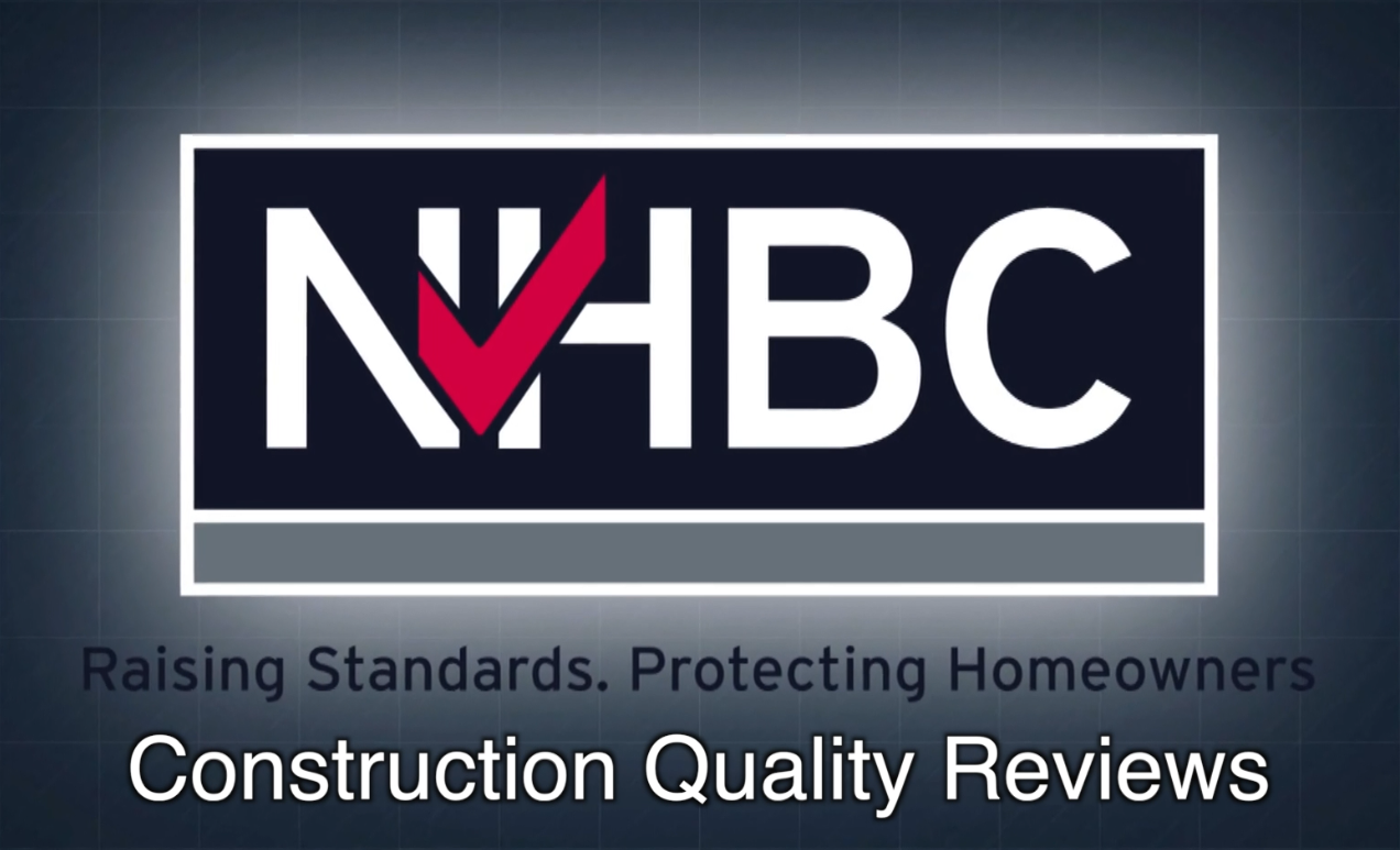 Construction Quality Reviews