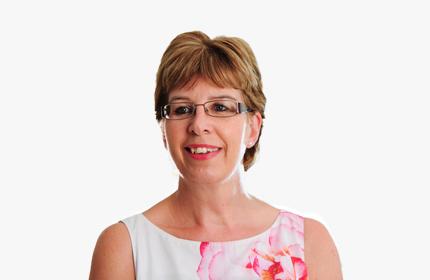 Isabel Hudson