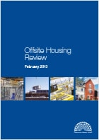 Offsite Housing Review