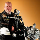 NEW People Power - David (biker)